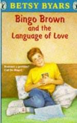 Bingo Brown and language of Love