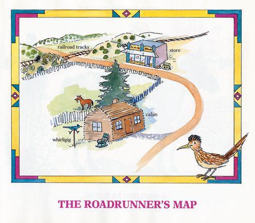 Roadrunner's Map