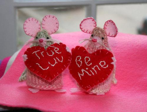 Valentine2mice